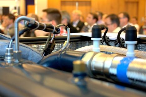 BHKW-Anlagen stehen im Fokus der Jahreskonferenz über industriellen und kommunalen KWK-Einsatz